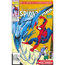 Spiderman,el Hombre Araña No 6, Ed Vid, 1995, 32 P.
