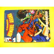 El Asombroso Hombre Araña No. 226 Novedades Remate!!!