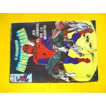 El Asombroso Hombre Araña No. 291 Novedades Remate!!!