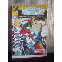 El Hombre Araña # 266 Presenta: Los 4 Fantasticos Spiderman