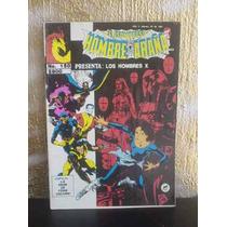 El Asombroso Hombre Araña 150 Presenta: Los Hombres X X-men