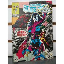 El Hombre Araña Presenta 178 Los Vengadores Novedades