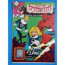 El Asombroso Hombre Araña Presenta # 240 Novedades Nov. 1992