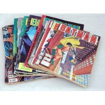 Kcg Comics Batman Vid Chicos Numeros Sueltos 1990-2003