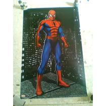 Spiderman Classico Poster Marvel ,avengers