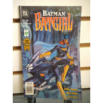 Batman Batgirl Batichica Editorial Vid