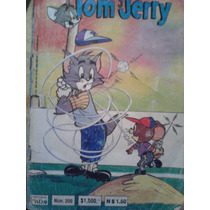 Tom Y Jerry, #200, 1994