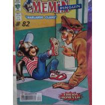 Memin Pinguin #82, Hablando Claro, Ed Vid 2007