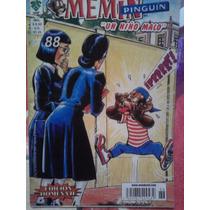 Memin Pinguin #44, Un Nino Malo, Ed 2007 Ed Vid