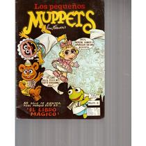 Los Pequeños Muppets De Editorial Vid