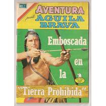 Comics Aventura Ed Novaro Años 70s Y 80s Hlw