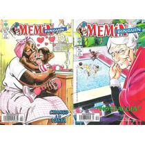 Memin Pinguin Más De 100 Comics Del 2000, 2006 Y 2011