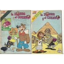 La Zorra Y El Cuervo 70