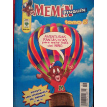 Memin Pinguin, Tomo 6, #51-60