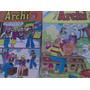 Comics Novaro Serie Aguila Archi