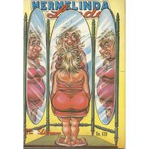 Hermelinda Linda Y Brujerias De Editomex De Los 60