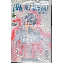 Manga ¡oh,mi Diosa! #4 Ed.v