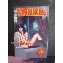 La Venganza De Vampirella #1, 32 Paginas Editorial Vid