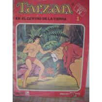 Tarzan Comic #1 Y Año 1979 Vintage
