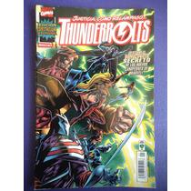 Thunderbolts Especial 01 Editorial Vid