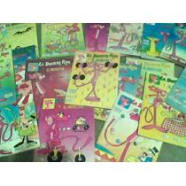 Comics Pantera Rosa Edit.vid Año 1980