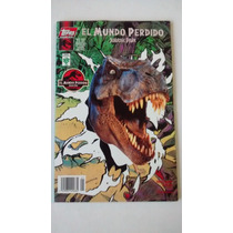 Jurassic Park - Mundo Perdido - Adaptación Película - Vid