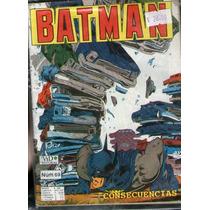 Comic Batman # 69 Ed. Vid