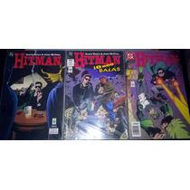 Hitman Ed Vid Colección Completa