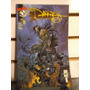 The Darkness 01 Editorial Vid