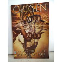 Origen Wolverine Tomo 3 X-men Editorial Vid