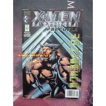 X-men La Pelicula Precuela Wolverine Vid