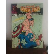 Comic El Asombroso Hombre Araña # 124 Novedades Marvel