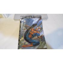 Comics Vid Spider Man Adaptacion Oficial De La Pelicula