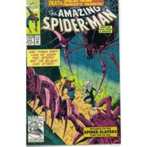 El Hombre Araña Vid Volumen 1 Spiderman Comics