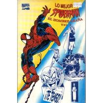 Comic Lo Mejor Del Hombre Araña Vol.2