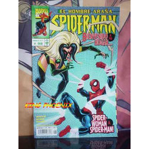 Spiderman 98 La Verdad Sera Dicha Editorial Vid