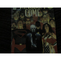Comic Superman Kindom Come Vol.2 Nuevo