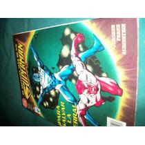 Superman 303 Buen Estado Ed. Vid 1999