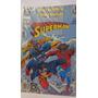 Superman Mundos En Colision Vol.2 1era Edicion Editorial Vid