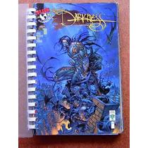 Darkness 1 - 17 / Top Cow Comics / Witchblade / Vid
