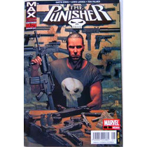 Punisher # 1 / Marvel Comics / Editorial Televisa