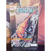The Spectacular Spiderman 13 Editorial Televisa