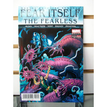 Fear Itself The Fearless 04 Televisa