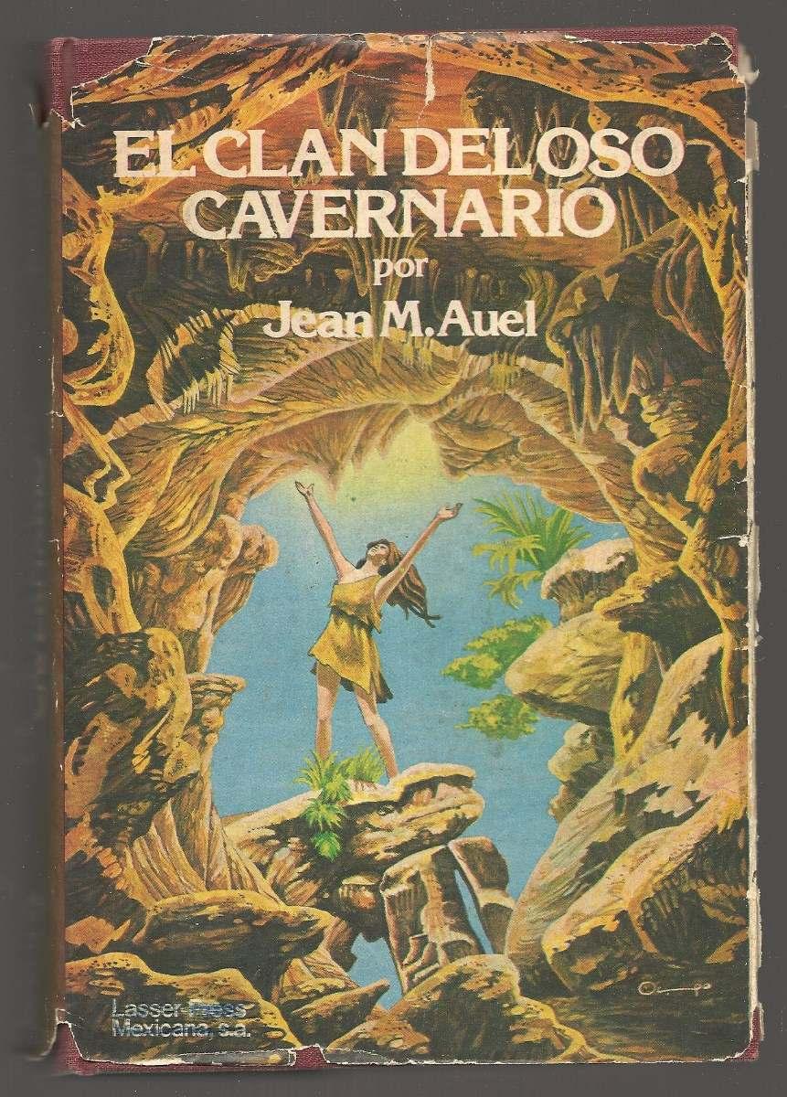 Esta serie de libros cuentan la vida de Ayla, pero también nos cuentan la  historia de tiempos pasados, de una tierra antigua y primitiva en la que el  hombre ...