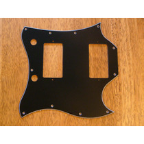 Pickguard Para Gibson Sg Estandar
