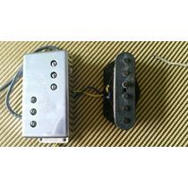 Pastillas Fender Telecaster Custom