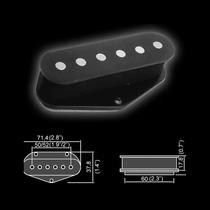 Pastilla Belcat Para Guitarra Electrica P/puente Bt-101