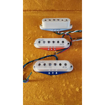 Fender Pickups Pastillas Noisless N3