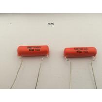 Capacitor Orange Drop 715p Vishay 0.047 Strato Fender Orgina