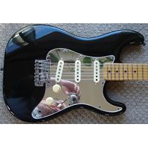 Mica Fender Stratocaster Espejo Sss Marca Deybeatcustoms
